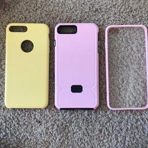 Accessories - iPhone 7 Plus Cases